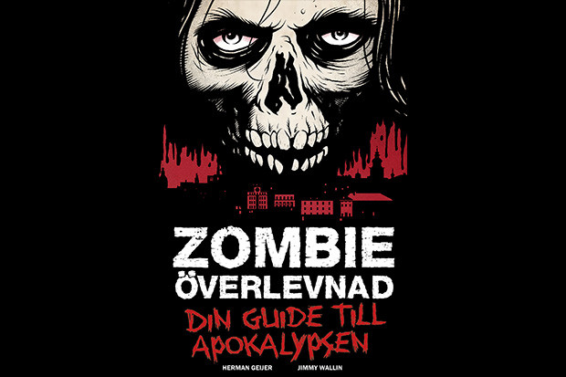zombieöverlevnad - din guide till apokalypsen